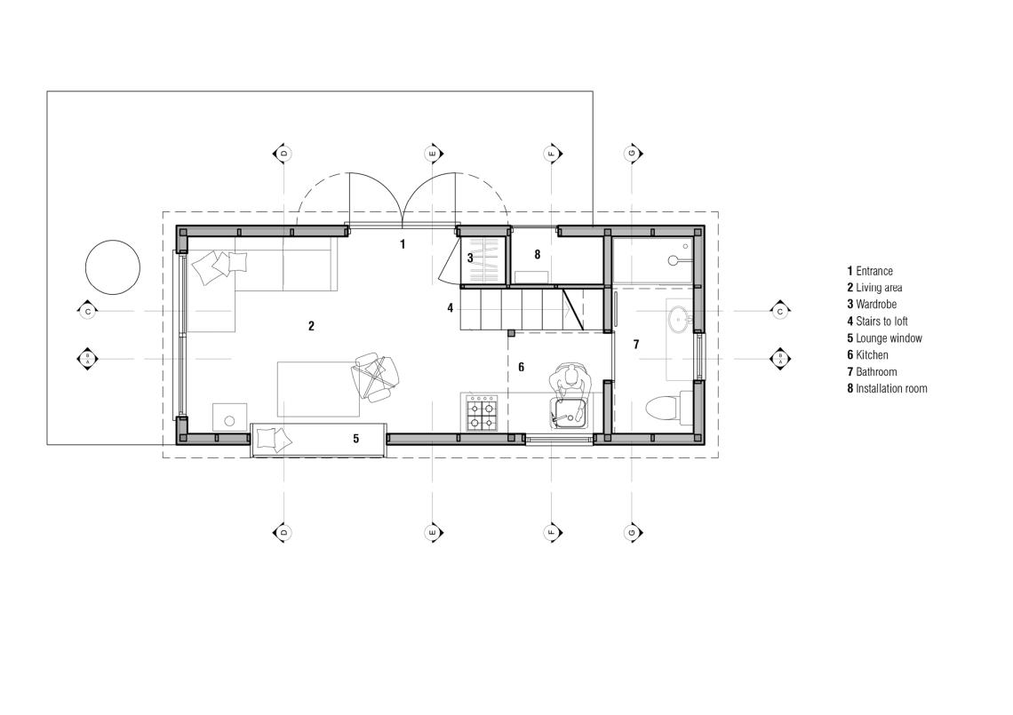 tiny house page 1